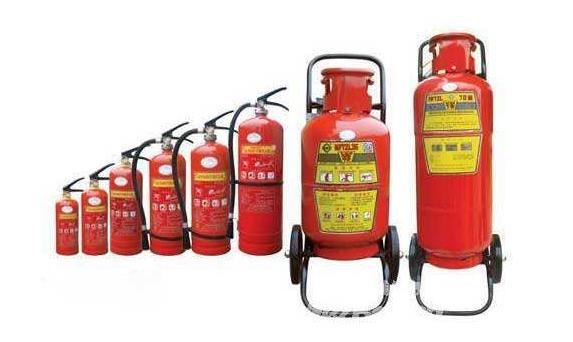 消防维保公司